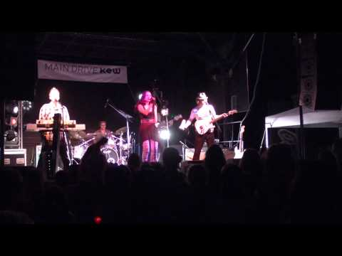 Popcorn - Melbourne's Best Corporate Party Wedding Cover Band - Kew Festival